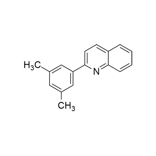 2-(3,5-Dimethylphenyl)quinoline