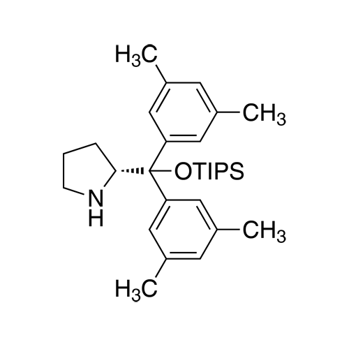 (R)-2-(Bis(3,5-dimethylphenyl)(triisopropylsilyloxy)methyl)pyrrolidine