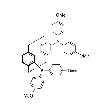 (R)-4,12-Bis(4-methoxyphenyl)-[2.2]-paracyclophane R-An-Phanephos