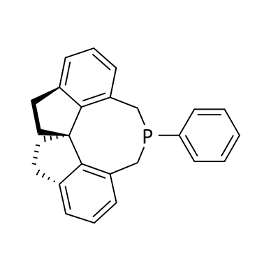 (R)-dimethylene-[7,7′-(1,1′-spiroindan)]-phenylphospholane