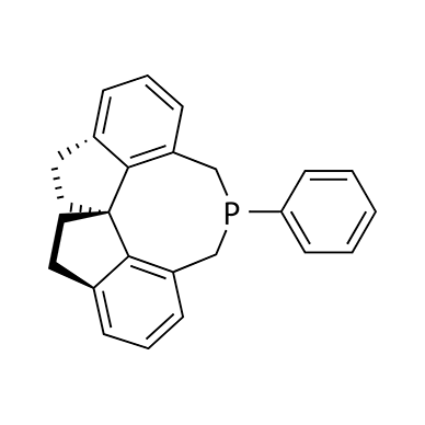 (S)-dimethylene-[7,7′-(1,1′-spiroindan)]-phenylphospholane